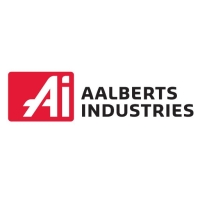Logo Aalberts