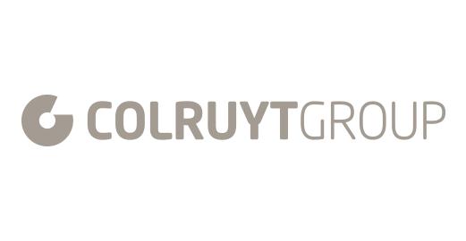 Logo Colruyt
